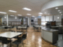 Friendship centre 100 people capacity Central London room for hire
