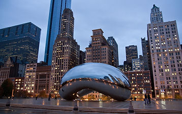 SpringView Investments Fund II Chicago Skyline
