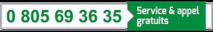 0805 69 36 35 numéro vert gratuit COMAMA THE COMMUNICATION MAKING MACHINE