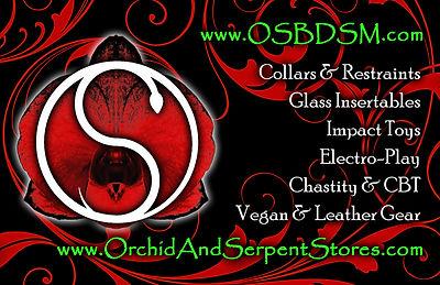 Orchid Serpent - Orchid Serpent.jpg