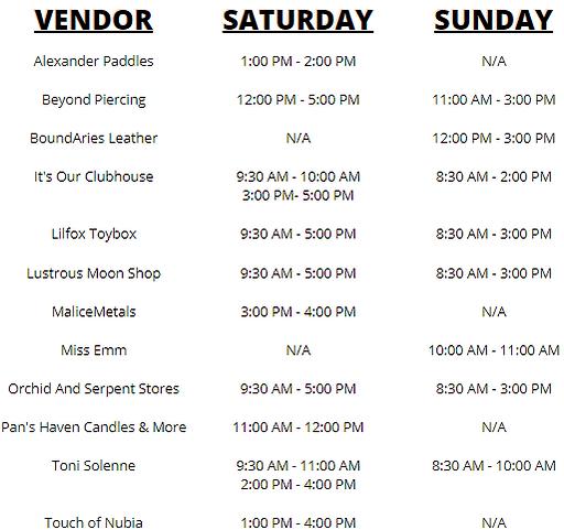 Individual vendor schedules.png