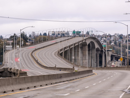 SDOT Won't Pay for the Bridge...So You Will?