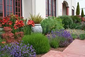 garden w container