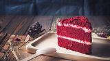 Red velvet cake on wood board.jpg