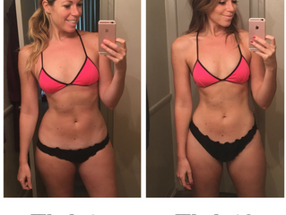 80 Day Obsession: Week 12 Results