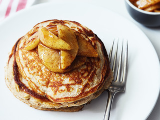 5 Healthy Recipes to get you ready for Fall