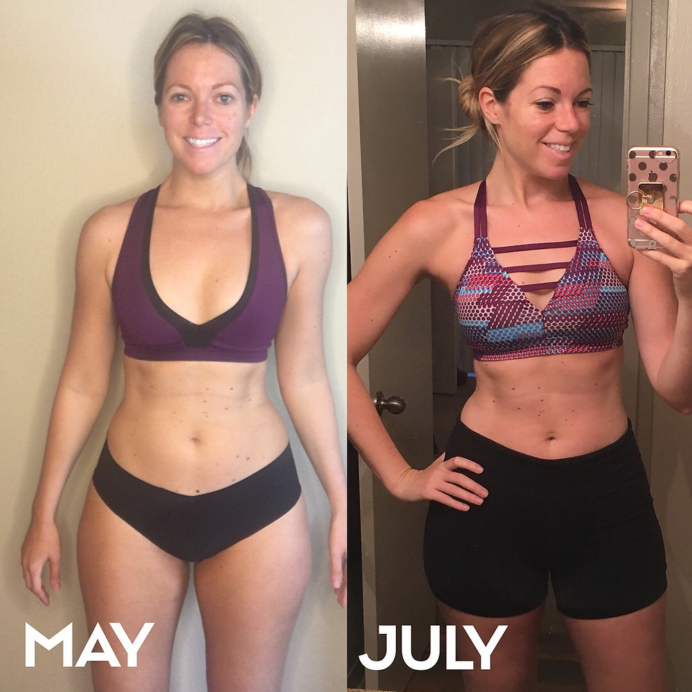 Lipstick And Lunges - Lauren Beley - Hammer and Chisel results