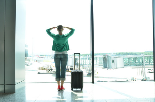 Lipstick And Lunges - How to stay healthy while traveling