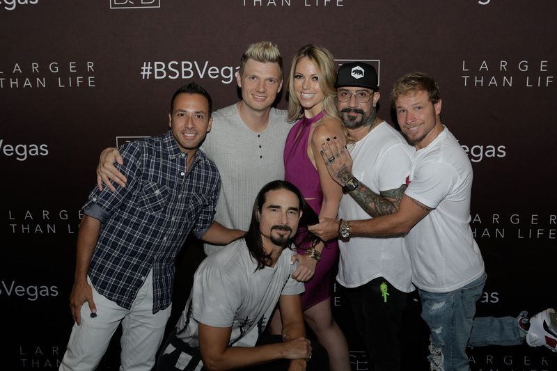 Vegas June