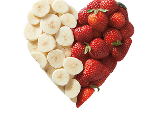 Daily Sunshine: New Healthy Snack for Kids