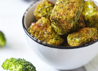 Football Foodies: 10 Healthy Game Day Snacks