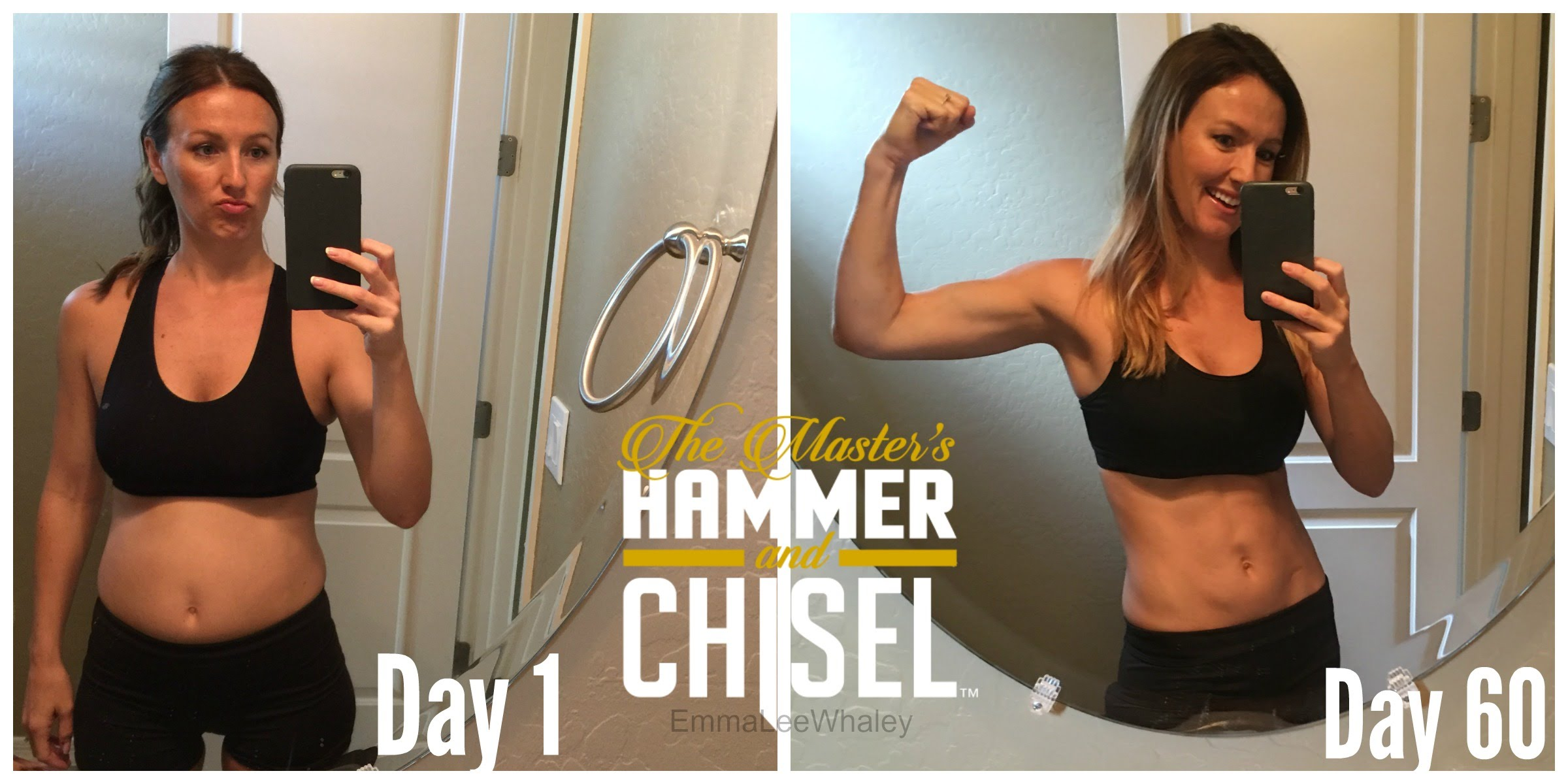 Hammer & Chisel Results