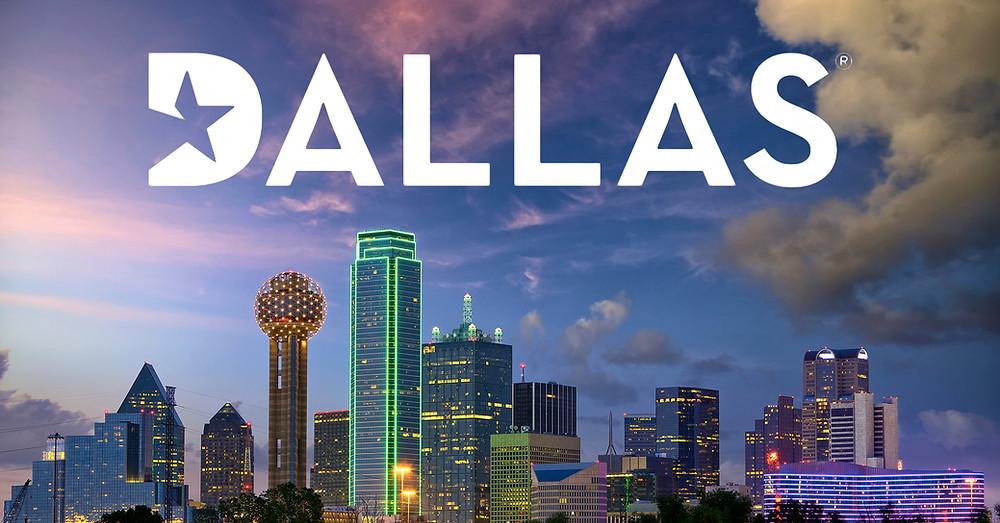 I'm moving to Dallas, Texas