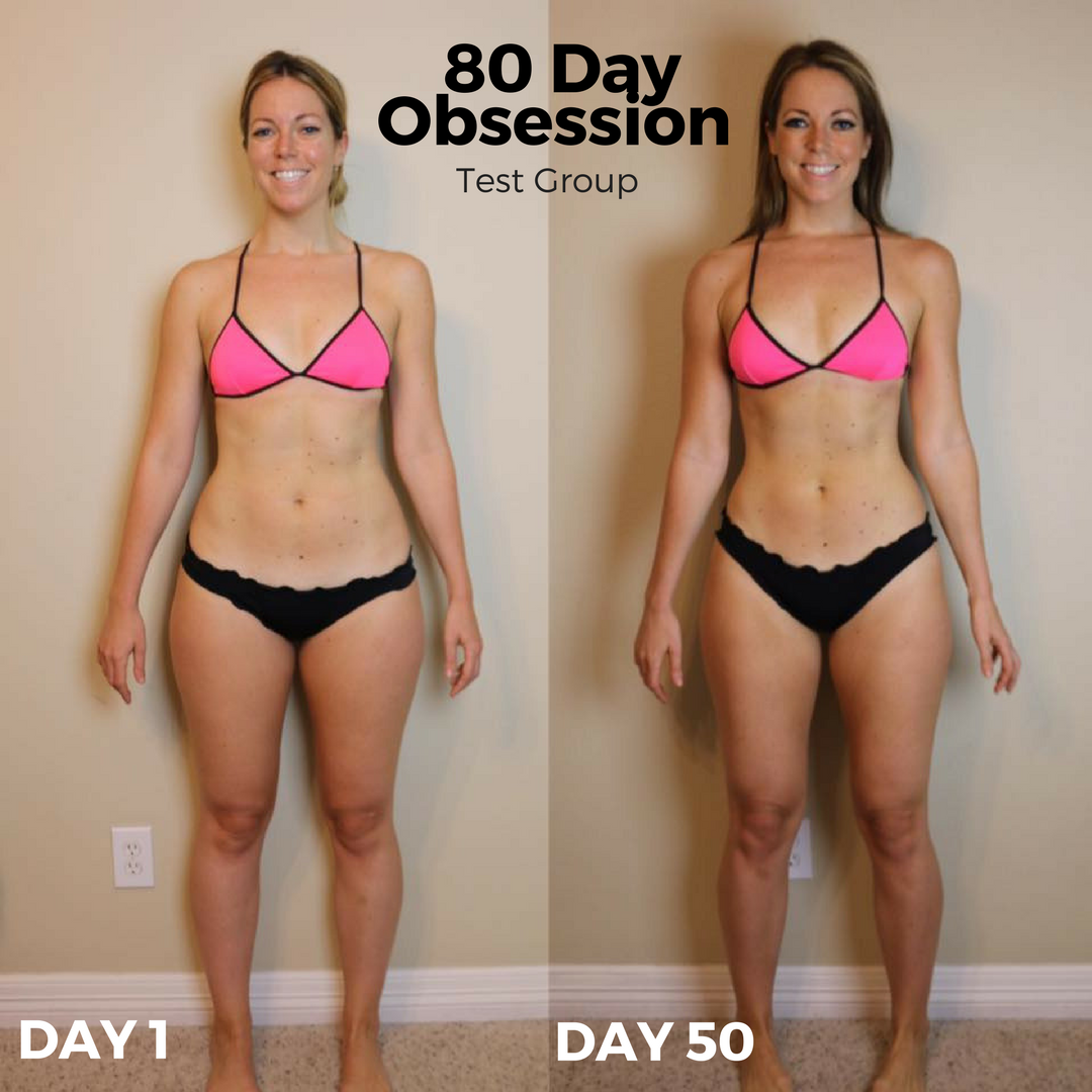 80 Day Obsession 80 day obsession: phase 2 results