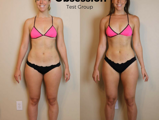 80 Day Obsession: Phase 2 Results