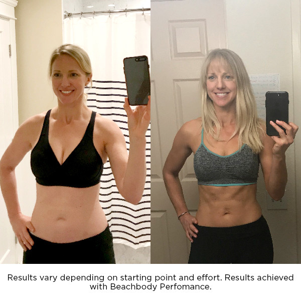 Lipstick And Lunges - Liift4 - Liift4 Results - Liift4 Before After
