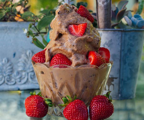 Shakeology Ice Cream