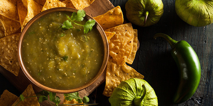 Lipstick and Lunges - Healthy Cinco de Mayo recipes