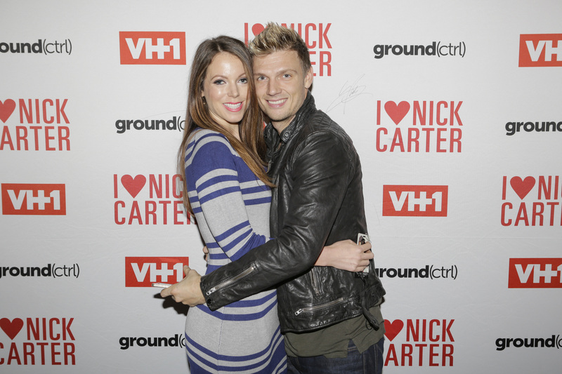 I heart Nick Carter