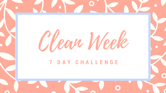 Lipstick And Lunges - What is Clean Week - Beachbody Clean Week Program