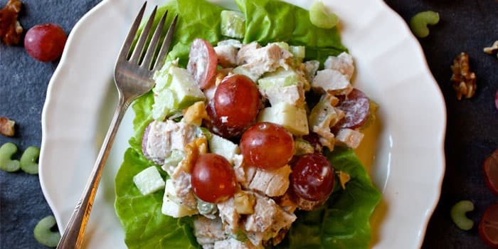 Lipstick And Lunges - Diet Meal Plans - Healthy Lunch Recipes