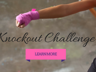 Introducing the free 21 Day Knockout Challenge