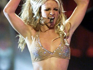 Ultimate Britney Spears Workout Playlist