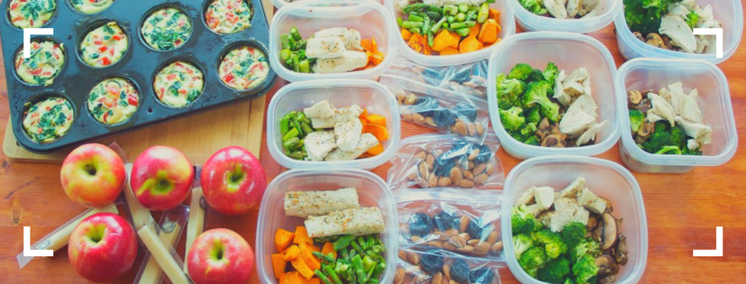 Lipstick And Lunges - Diet Meal Plan