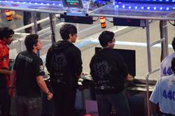 Final Nacional FIRST FRC 2014 CDMX