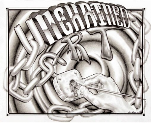 Unchained Art