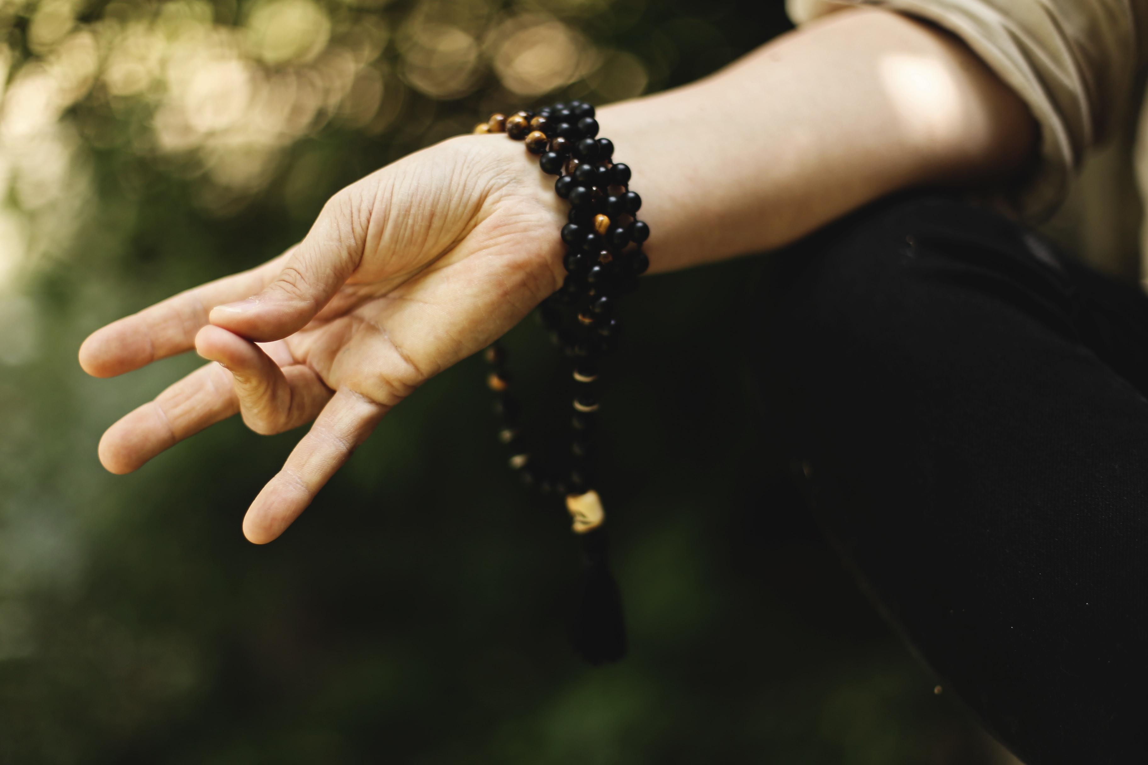Einzel Yogatherapie