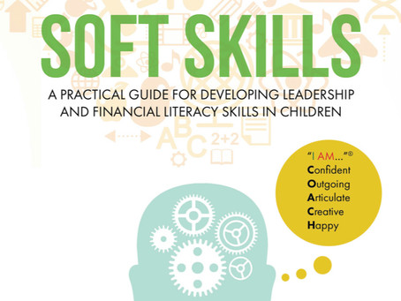 Review - Nurturing Soft Skills by Peace E. Ani