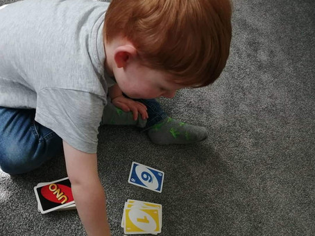 4 ways with Uno