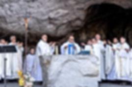 2019-02-samedi 16 février-1ère messe à l