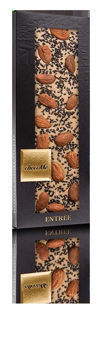chocoMe blonde Schokolade