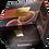 Thumbnail: Karamellisierte Macadamianuss mit Tonkabohnen verfeinerter blonder Schokolade in