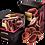 Thumbnail: Avola Mandeln mit Tonkabohnen verfeinerter Milchschokolade