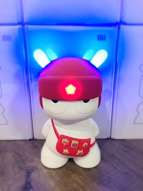 Little Bun Bluetooth Speaker