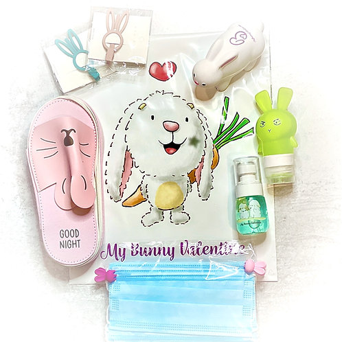 World's Cutest Anti-Cootie Kit - Buy 2 get 1 free