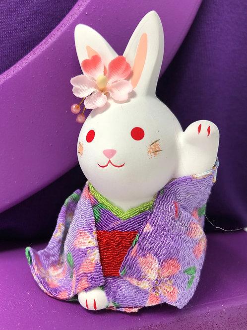 Kinsai Bunny