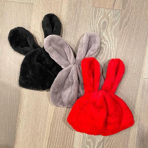 Bunny Beanies