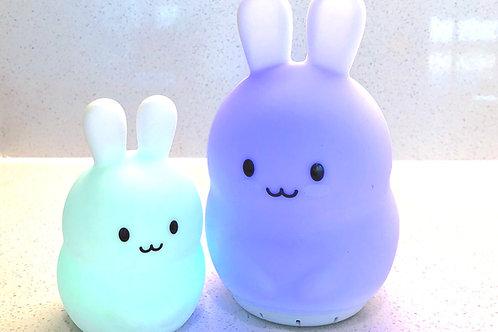Momma LED Light & Bluetooth Speaker