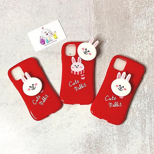 Bunny Cases for iPhone 11