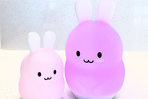 Baby Bunny LED Light
