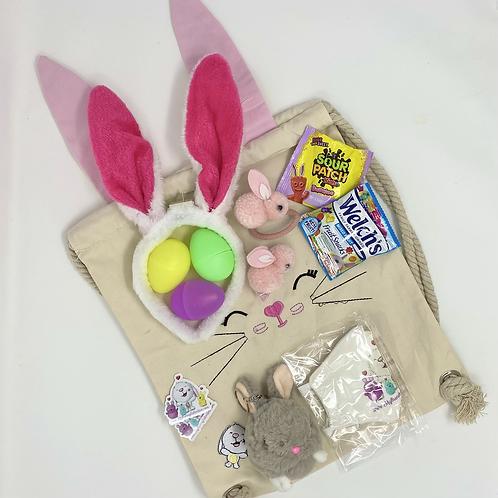 Mini Easter Un-Basket