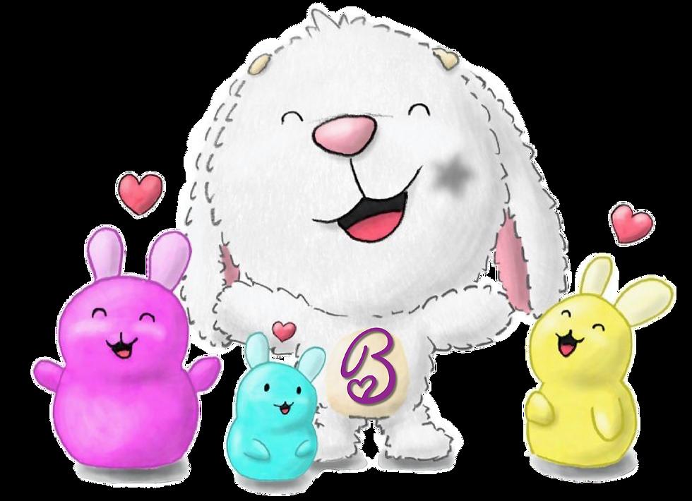 My Bunny Logo