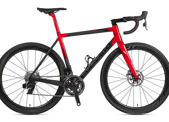 Colnago C64 PJRD DISC (Red e-tap)