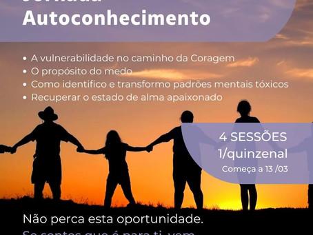 JORNADA DE AUTOCONHECIMENTO