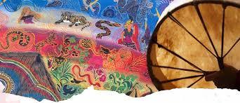 Šamansko potovanje za zdravljenje stanovanja