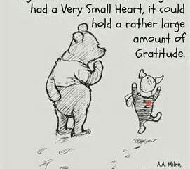 Fill Your Heart With Gratitude!